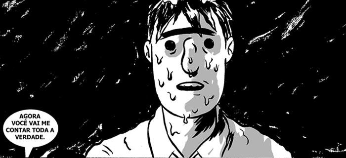 As 13 Melhores HQs de Horror de 2016