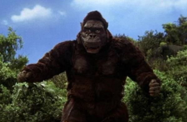 A Fuga de King-Kong (1967)