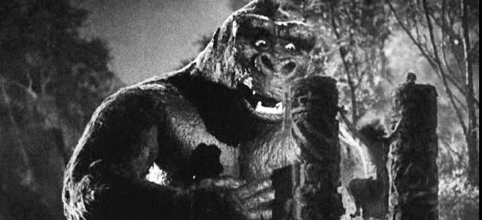 King Kong: a Bela, a Fera e seus problemas