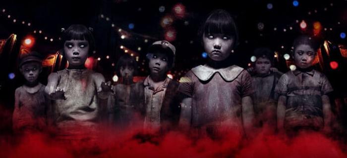 Confira o teaser do assustador Little Nightmares