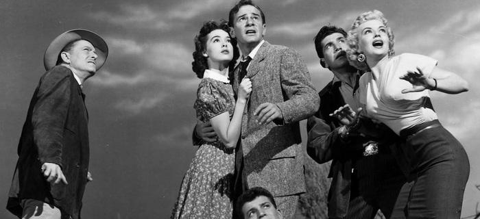 A Ameaça que Veio do Espaço (1953)