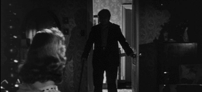 O Segredo da Casa vermelha / A Casa Vermelha (1947)