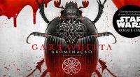 Livro de estreia de Gary Whitta explora as invasões vikings na Inglaterra do século IX