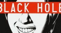 A premiada obra de horror é o segundo título da linha de quadrinhos da editora