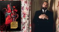 Misturando terror com histórias de detetive, livro será lançado em maio