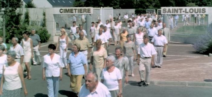 Eles Voltaram (2004)