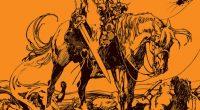 Espada e Bruxas abre o catálogo da nova editora com clássico de fantasia do espanhol Esteban Maroto