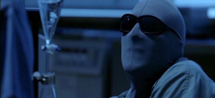 O Homem Sem Sombra 2 (2006)