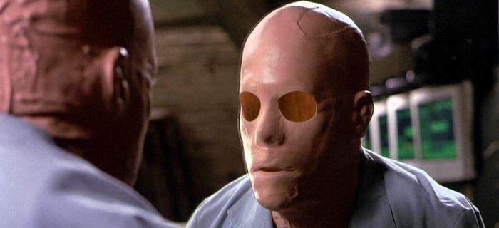 O Homem Sem Sombra (2000)