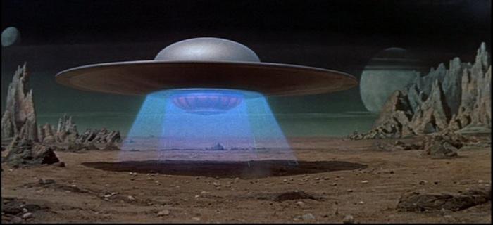 O Planeta Proibido (1956)