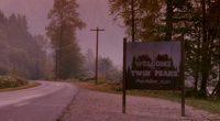 Um ponto de referência na TV dos anos 90, Twin Peaks levou às telas mistérios, conspirações, personagens excêntricos e muito bom humor!