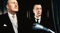 Filme alemão com Klaus Kinski, história de detetive e um assassino serial com uma luva de pontas afiadas