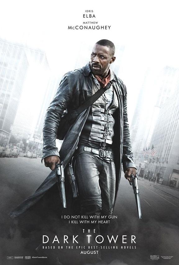 A Torre Negra (2017)