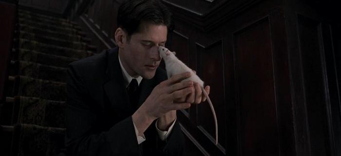 A Vingança de Willard (2003)