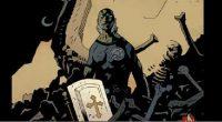Novo encadernado do universo de Hellboy mostra como o mundo tem se virado após a morte do herói.