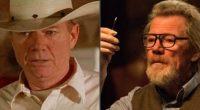 Conhecido pelas interpretações sempre marcantes, como o texas ranger  Earl McGraw, Parks faleceu na última quarta-feira!