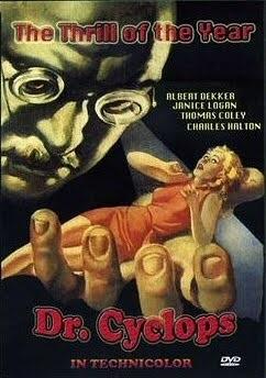 O Delírio de um Sábio (1940) – Boca do Inferno