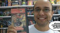 Bruno Mattei é o que melhor representa as Horreviews, e seus filmes não poderiam ficar de fora! Confira sua versão de Rambo!