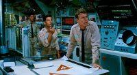 Filme de Irwin Allen que deu origem a uma das séries de Ficção Científica mais divertidas e fantásticas já produzidas!