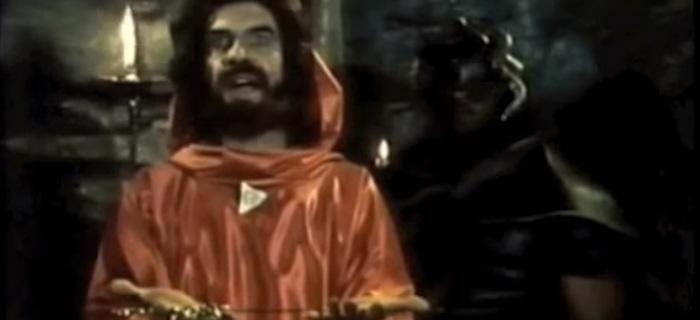 A Maldição da Casa do Diabo (1979)