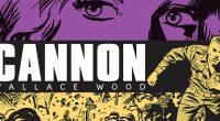 O celebrado exploitation em quadrinhos sobre espionagem é o segundo título da editora