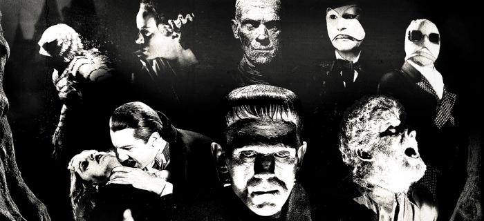 Box dos monstros clássicos da Universal volta às lojas em DVD e Blu-ray