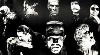 Lançamento conta com oito filmes, incluindo Drácula, Frankenstein e O Lobisomem