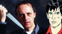 O famoso diretor italiano irá escrever uma história do personagem ainda sem data para publicação