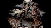 Artistas criam cartões inspirados em filmes e séries de terror para espalhar Medo e Amor, na mesma proporção!