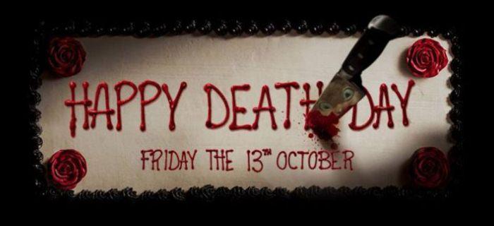 Blumhouse libera o teaser trailer de happy death day stopboris Image collections