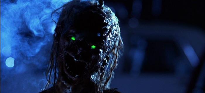 Os Demônios da Noite (1995)