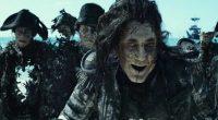A nova aventura de Jack Sparrow consegue realmente divertir, sem ampliar a mitologia já proposta da série ou trazer grandes novidades!