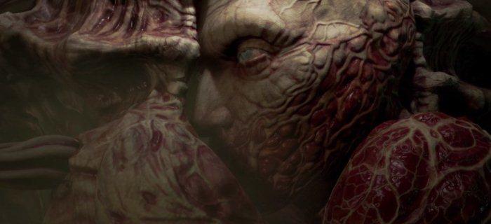Scorn é um jogo aterrorizante baseado na obra do criador de Alien