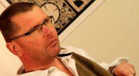 Além de criar a icônica caixa da franquia Hellraiser, Sayce trabalhou com Clive Barker mais uma vez em Nightbreed