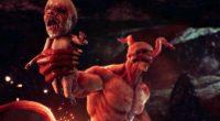 Com lançamento previsto para este ano, game tem mostrado profundidade na mitologia demoníaca