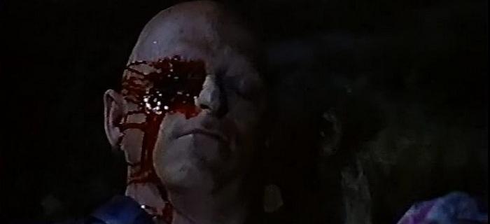 Espíritos do Demônio (1990)
