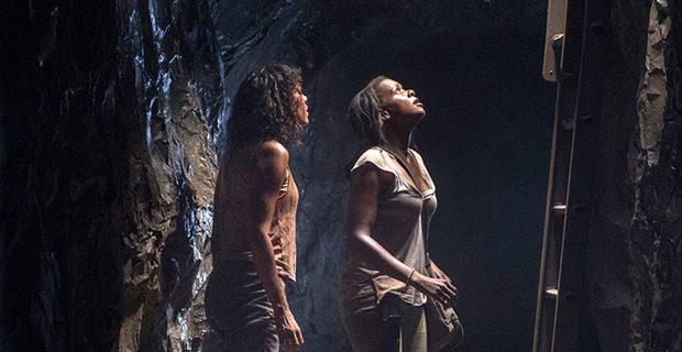 Mais uma dosagem curta de zumbis e sobreviventes na busca por esperança, ambientada no universo The Walking Dead!