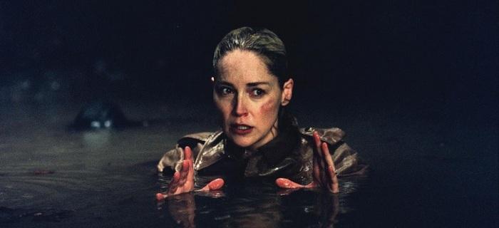 Garganta do Diabo (2003)