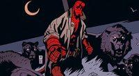 Paragens Exóticas chega às livrarias no final de julho com roteiro e arte de Mike Mignola