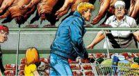 O Homem-Animal de Jamie Delano segue relevante vinte e cinco anos depois de sua publicação original.