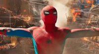 Com referências e muito bom humor, o novo Homem-Aranha volta a ser aquele que o espectador admirava desde o segundo filme de Sam Raimi!