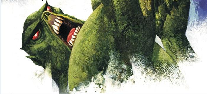 Monstro do Pântano - Semente Ruim (2006)