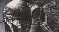 As derradeiras obras de Bernie Wrightson, um monstro sagrado dos quadrinhos