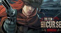 Série em quadrinhos que mistura velho oeste com sobrenatural investe em coletânea de curtas histórias expandindo seu universo pós-apocalíptico