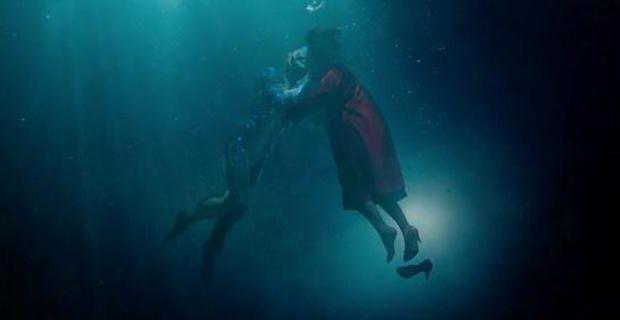 Ambientado durante a Guerra Fria, filme acompanha uma história de amor entre uma mulher e uma criatura