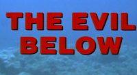 O filme é arrastado e quase sem elementos de horror, perdendo a oportunidade de explorar melhor a lenda de um navio satânico maldito!