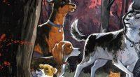 Série de Evan Dorkin & Jill Thompson é vencedora de oito Prêmios Eisner