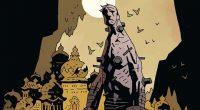 O monstro de Mary Shelley em uma aventura pulp aos moldes de Júlio Verne e Lovecraft