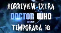 Peter Capaldi estrela sua última temporada como o Doutor da mais prestigiada série britânica de Ficção Científica