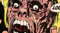 Vamos celebrar o centenário de Jack Kirby relembrando seus quadrinhos de horror